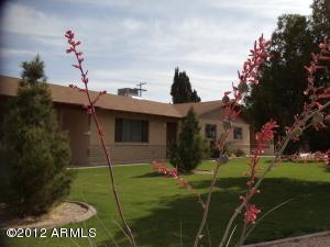 510 E 8TH Street, Mesa, AZ 85203