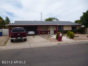 3048 E Camino Street, Mesa, AZ 85213