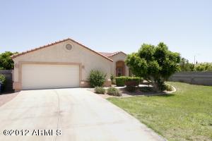 2031 N Nevada Circle, Mesa, AZ 85203
