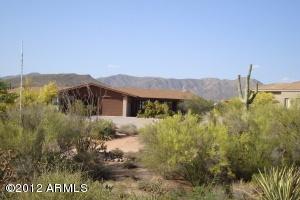 36666 N Stardust Lane, Carefree, AZ 85377