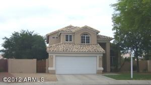 7162 W Via De Luna Drive, Glendale, AZ 85310