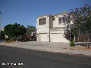 1248 N ESTRADA Circle, Mesa, AZ 85207