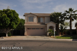 9921 E Flossmoor Avenue, Mesa, AZ 85208