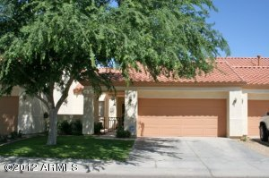45 E 9th Place, 41, Mesa, AZ 85201