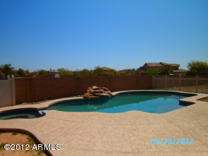 10919 E Adobe Road, Mesa, AZ 85207