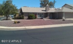 9554 E Fairbrook Street, Mesa, AZ 85207
