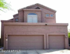 3055 N Red Mountain, 212, Mesa, AZ 85207