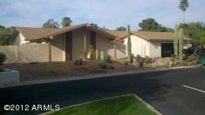 4418 E Palo Verde Drive, Phoenix, AZ 85018