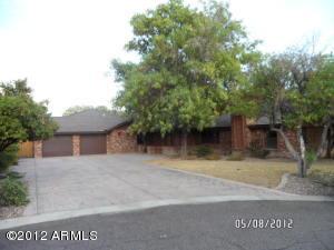 2158 E Calle Maderas, Mesa, AZ 85213