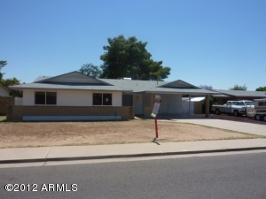 1025 E 9th Place, Mesa, AZ 85203