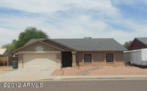 5336 E Emelita Avenue, Mesa, AZ 85206