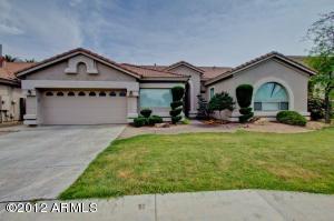 3355 E Jacinto Avenue, Mesa, AZ 85204