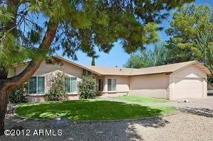 8862 E KALIL Drive, Scottsdale, AZ 85260