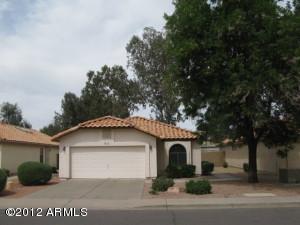 1310 S Parkcrest, Mesa, AZ 85206