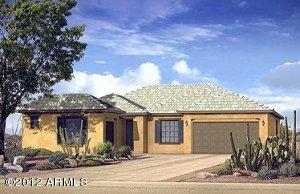 26169 W TINA Lane, Buckeye, AZ 85396