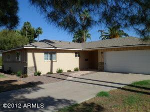 6337 E Earll Drive, Scottsdale, AZ 85251