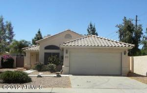 1603 E Tremaine Avenue, Gilbert, AZ 85234