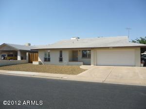 908 E Hampton Avenue, Mesa, AZ 85204