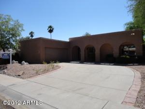 7604 N Via De Manana, Scottsdale, AZ 85258