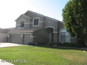 3314 E Impala Avenue, Mesa, AZ 85204