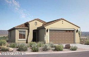 26154 W VISTA NORTH Drive, Buckeye, AZ 85396