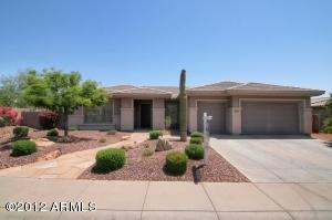 11133 N 120TH Place, Scottsdale, AZ 85259