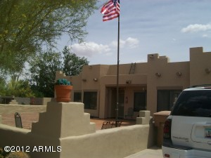 9923 E Flanders Road, Mesa, AZ 85207