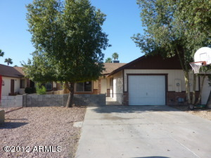 9849 E Birchwood Avenue, Mesa, AZ 85208