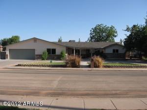 846 N Barkley, Mesa, AZ 85203