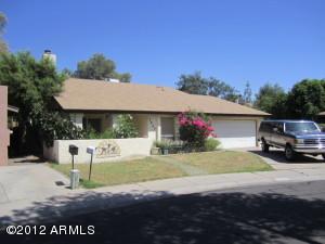 1427 W Impala Avenue, Mesa, AZ 85202