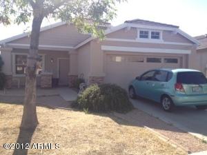 2934 S VEGAS Street, Mesa, AZ 85212