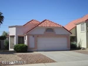 1509 E Commerce Avenue, Gilbert, AZ 85234
