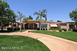 5000 E Cochise Road, Paradise Valley, AZ 85253