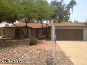 4823 E Presidio Road, Scottsdale, AZ 85254