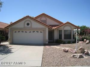 8819 E Windrose Drive, Scottsdale, AZ 85260