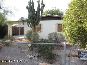 7710 E Harmony Avenue, Mesa, AZ 85209