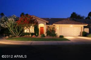 8131 E Via De Dorado, Scottsdale, AZ 85258