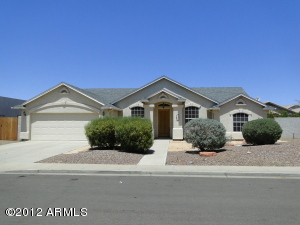 5256 E Catalina Avenue, Mesa, AZ 85206