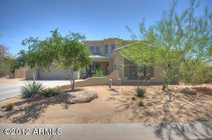 8659 E Nora Street, Mesa, AZ 85207