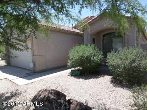 10721 E Lomita Avenue, Mesa, AZ 85209