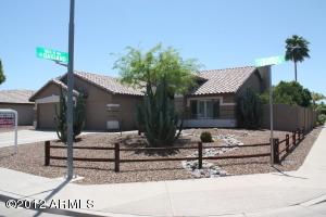 4315 E Enrose Street, Mesa, AZ 85205