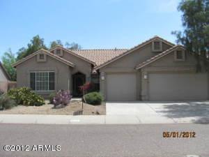 4623 E Mazatzal Drive, Cave Creek, AZ 85331