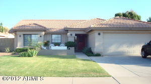 5531 E Elena Avenue, Mesa, AZ 85206