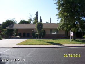 662 N DELMAR, Mesa, AZ 85203