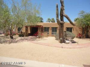 5512 E Charter Oak Road, Scottsdale, AZ 85254