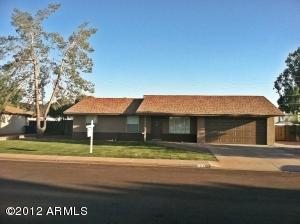 5219 E Delta Avenue, Mesa, AZ 85206