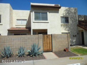 222 W Brown Road, 92, Mesa, AZ 85201