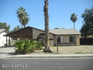 2538 E Holmes Avenue, Mesa, AZ 85204
