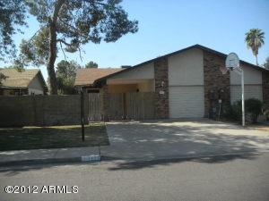 1927 E INTREPID Avenue, Mesa, AZ 85204
