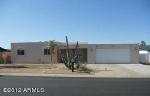 9531 E Evergreen Street, Mesa, AZ 85207